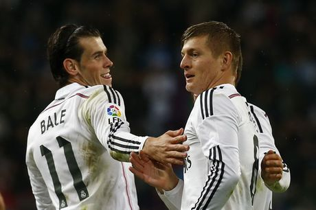 "Hop dong ""khung"" dua Kroos vao lich su Real Madrid - Anh 2"