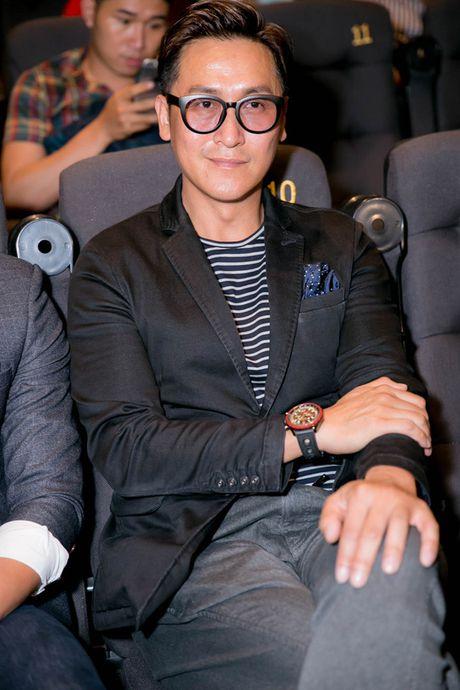 Sao TVB Ma Duc Chung bat ngo du ra mat album nhac cua Khanh My - Anh 1