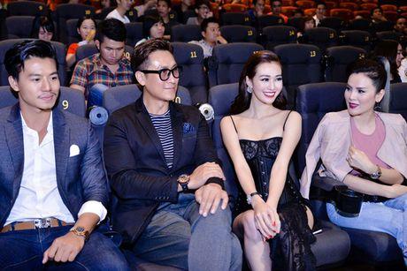 Sao TVB Ma Duc Chung bat ngo du ra mat album nhac cua Khanh My - Anh 2