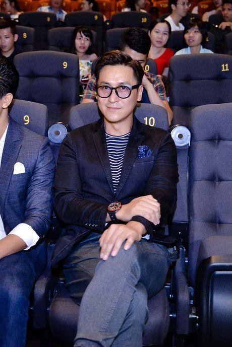 Sao TVB Ma Duc Chung bat ngo du ra mat album nhac cua Khanh My - Anh 5