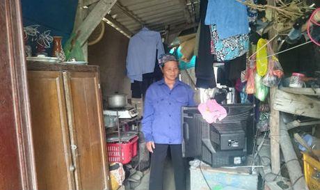 Quang Ninh: Dan ngheo than troi vi du an mo ho - Anh 1