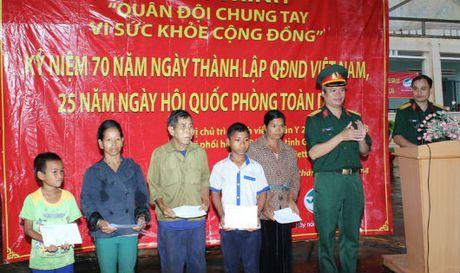 Y duc lan toa tinh quan dan Tay Nguyen - Anh 1