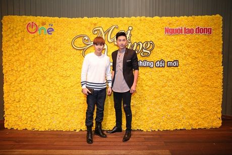 Nguyen Vu 'noi ban bat' giua tham do Mai Vang - Anh 5