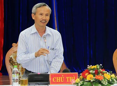 Du an thep thuong nguon Vu Gia dung cong nghe Trung Quoc 'trung binh kha tren the gioi' - Anh 2