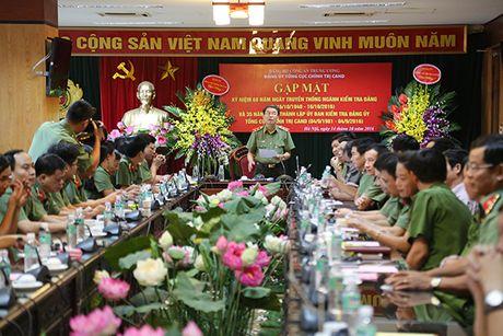 Gap mat nhan ky niem 68 nam Ngay truyen thong Nganh Kiem tra Dang - Anh 1
