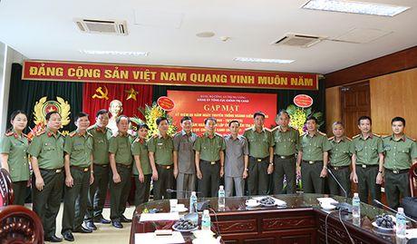 Gap mat nhan ky niem 68 nam Ngay truyen thong Nganh Kiem tra Dang - Anh 3