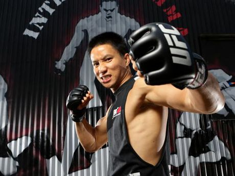Tin the thao HOT 14/10: Vo si goc Viet du su kien UFC - Anh 1