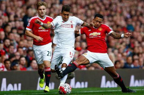 MU: Liverpool khong con xung lam kinh dich - Anh 1