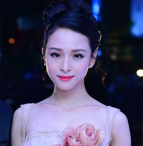 Tin giai tri ngay 14/10: Linh Miu lo ca bau nguc; Hari, Tran Thanh sap ket hon? - Anh 2