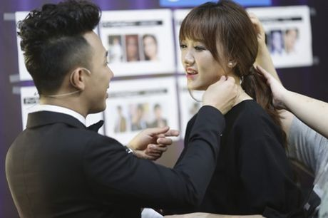 Tran Thanh cap nhat tinh hinh Hari Won mo ruot thua - Anh 3