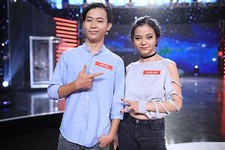 'Ga cung' cua Dong Nhi doi dau trong 'Dan ong phai the' - Anh 4