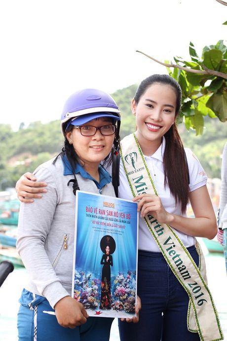 Nam Em duoc du doan vao Top 8 Miss Earth 2016 - Anh 4