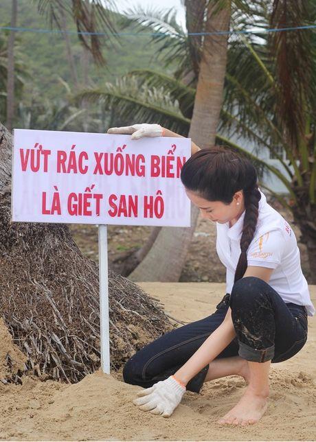 Nam Em duoc du doan vao Top 8 Miss Earth 2016 - Anh 7