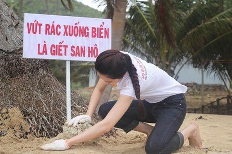 Nam Em duoc du doan vao Top 8 Miss Earth 2016 - Anh 8