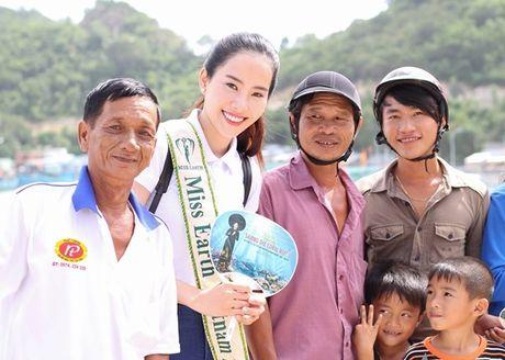 Nam Em duoc du doan vao Top 8 Miss Earth 2016 - Anh 9