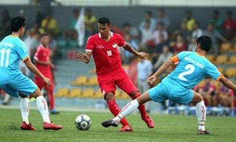 Su thu vi cua doi 've vot' tai Viettel World Cup 2016 - Anh 1