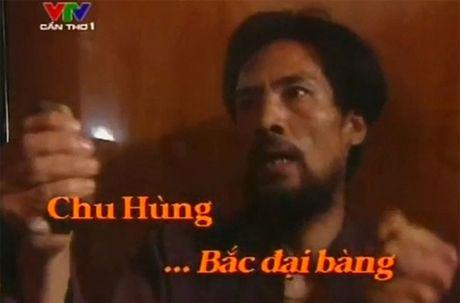 Bat ngo truoc hinh anh cua 'Bac dai bang' - Anh 3