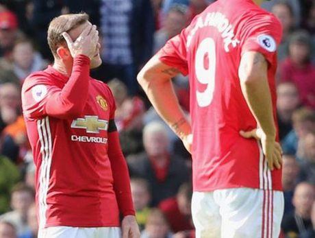 M.U 'nhuc dau' ve Rooney - Anh 1