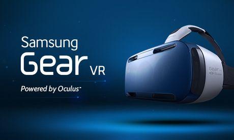Kinh thuc te ao Oculus ngung ho tro Galaxy Note 7 - Anh 1