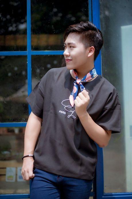 Noo Phuoc Thinh hoi ngo 500 nguoi dep sau khi tro ve tu Han Quoc - Anh 6