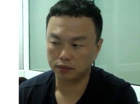 Trum ca do Han Quoc tron truy na sang du lich Viet Nam - Anh 1
