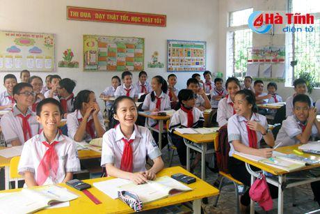 Truong hoc moi VNEN: Thang than nhin vao bat cap de sua doi! - Anh 2