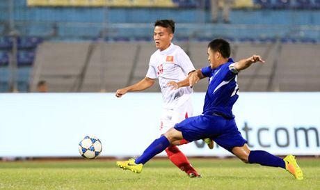 U19 Viet Nam vs U19 CHDCND Trieu Tien: Tin vao khoi dau dep - Anh 2