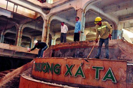 Nguoi Sai Gon hoai niem 136 nam Thuong xa Tax - Anh 1