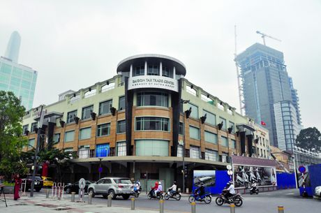 Nguoi Sai Gon hoai niem 136 nam Thuong xa Tax - Anh 3