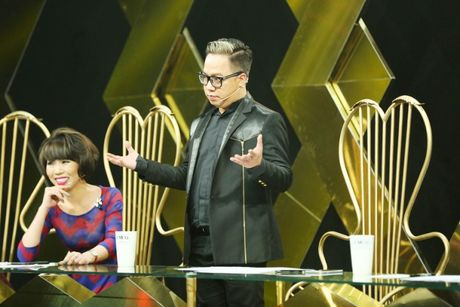 Tung Leo tuc gian chi trich thi sinh dien nhieu hon dan - Anh 11