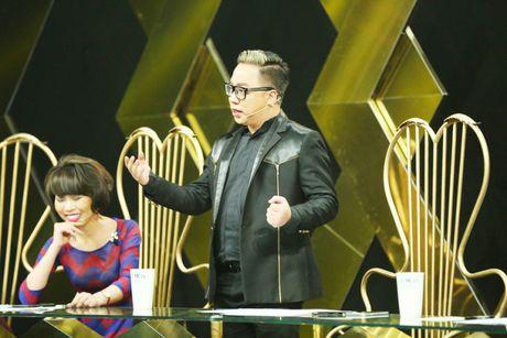 Tung Leo tuc gian chi trich thi sinh dien nhieu hon dan - Anh 12