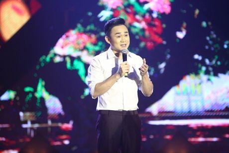 Tung Leo tuc gian chi trich thi sinh dien nhieu hon dan - Anh 1