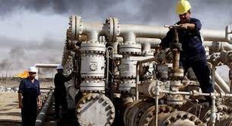 OPEC, cac nha san xuat chu chot ban luan ve thoa thuan dau 6 thang - Anh 1