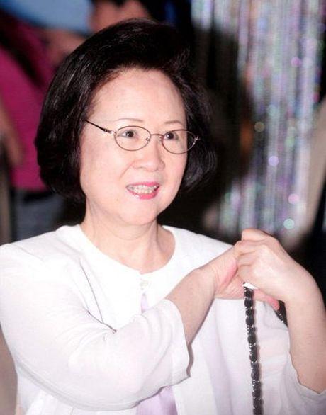 Trieu Vy, Pham Bang Bang cung nhieu Sao bi mang tieng vong an boi nghia - Anh 4