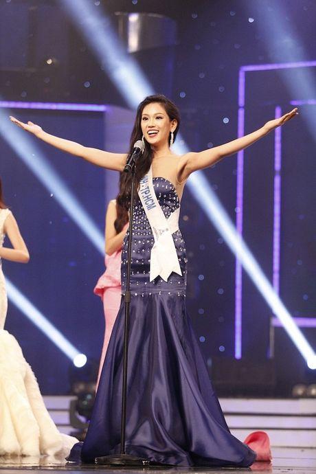 Sau Thuy Van, Phuong Linh se lam nen chuyen tai Hoa hau Quoc te 2016? - Anh 4
