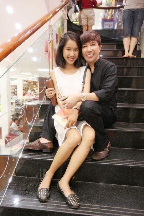 Ly Hai, Long Nhat - Hai ong bo U50 dong con nhat showbiz Viet - Anh 12