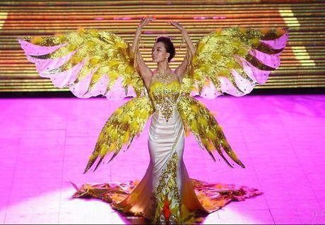 Vuot mat Na Trat, Trinh Sang, Duong Yen se la 'nu than Kim Ung' mo man lien hoan phim - Anh 10