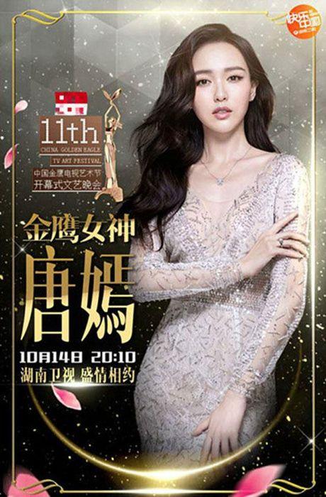 Vuot mat Na Trat, Trinh Sang, Duong Yen se la 'nu than Kim Ung' mo man lien hoan phim - Anh 1