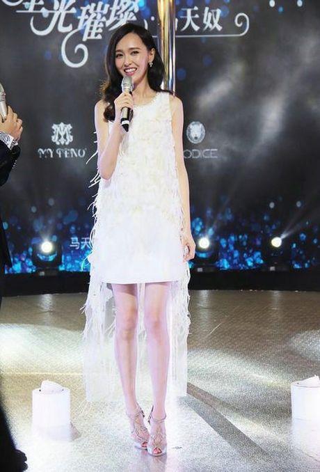 Vuot mat Na Trat, Trinh Sang, Duong Yen se la 'nu than Kim Ung' mo man lien hoan phim - Anh 5
