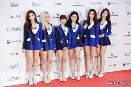 Vua xac nhan comeback, T-ara da bi netizen 'che nhao' khong thuong tiec - Anh 2