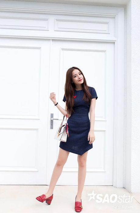 Chi Pu hao hung khoe duoc Jiyeon (T-Ara) chu dong theo doi tai khoan Instagram - Anh 3