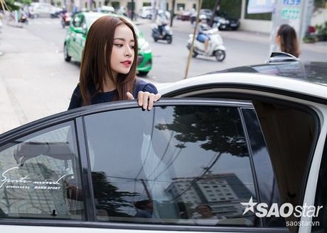 Chi Pu hao hung khoe duoc Jiyeon (T-Ara) chu dong theo doi tai khoan Instagram - Anh 4