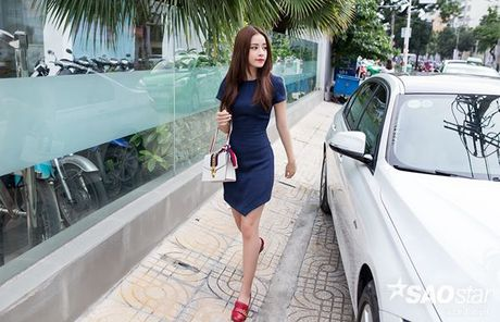 Chi Pu hao hung khoe duoc Jiyeon (T-Ara) chu dong theo doi tai khoan Instagram - Anh 7
