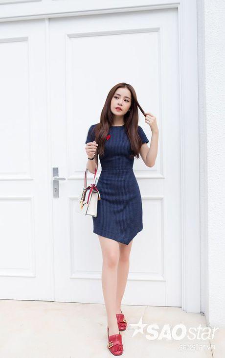 Chi Pu hao hung khoe duoc Jiyeon (T-Ara) chu dong theo doi tai khoan Instagram - Anh 8