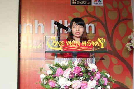 'Dem doan vien doanh nhan' –Tham tinh Doanh Nhan Viet - Anh 2