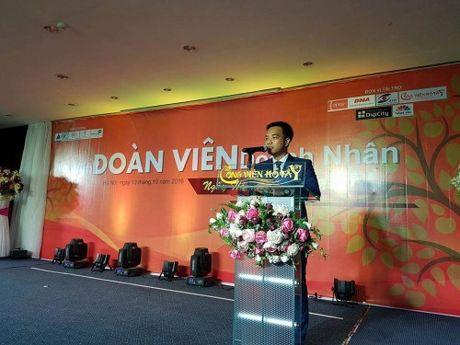 'Dem doan vien doanh nhan' –Tham tinh Doanh Nhan Viet - Anh 3