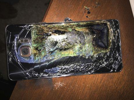 Nguoi dung co the tin Samsung duoc nua khong? - Anh 1