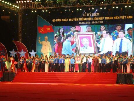Tang huan chuong Ho Chi Minh cho the he thanh nien VN - Anh 1