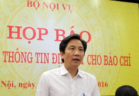 Vu Trinh Xuan Thanh:Chua the cong bo ket qua kiem diem - Anh 1