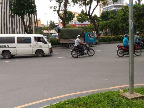 Nam thanh nien bi danh chet o Cong vien Hoang Van Thu - Anh 2
